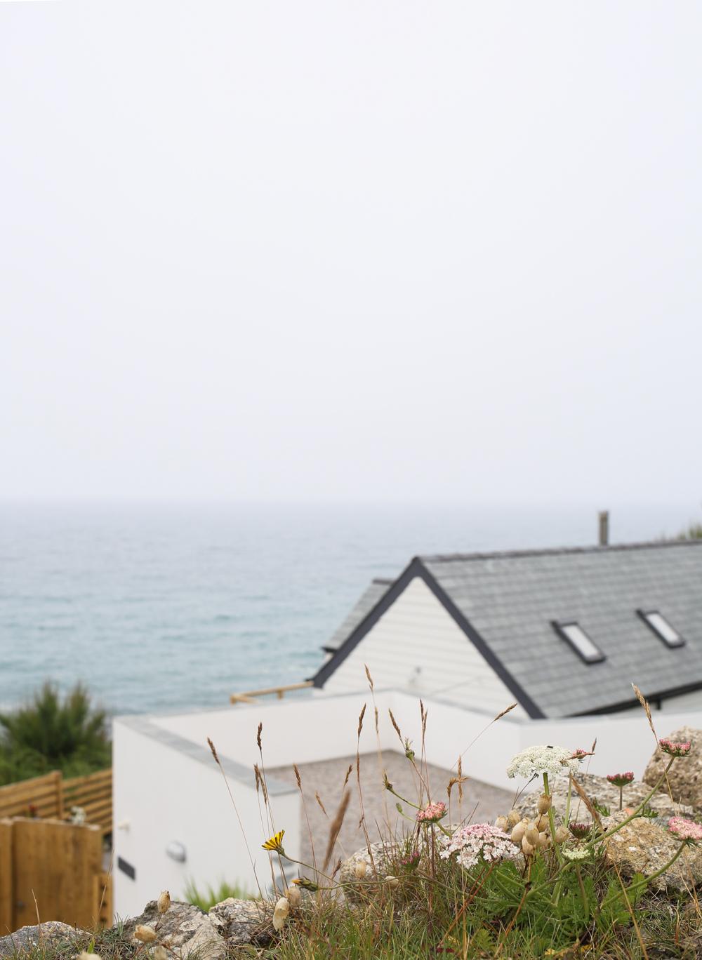 Cornish beach house | Design Hunter