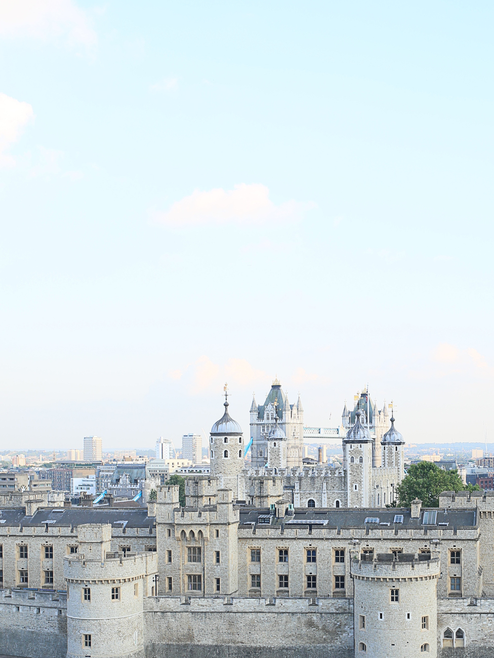 Tower of London | Design Hunter