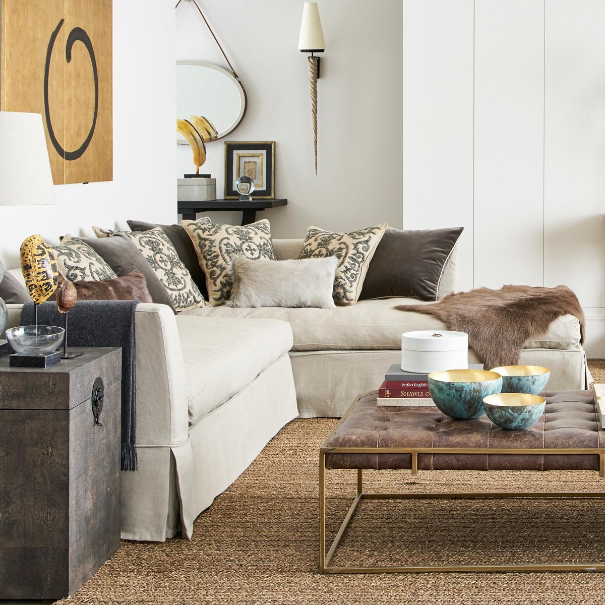Living Room OKA AW16