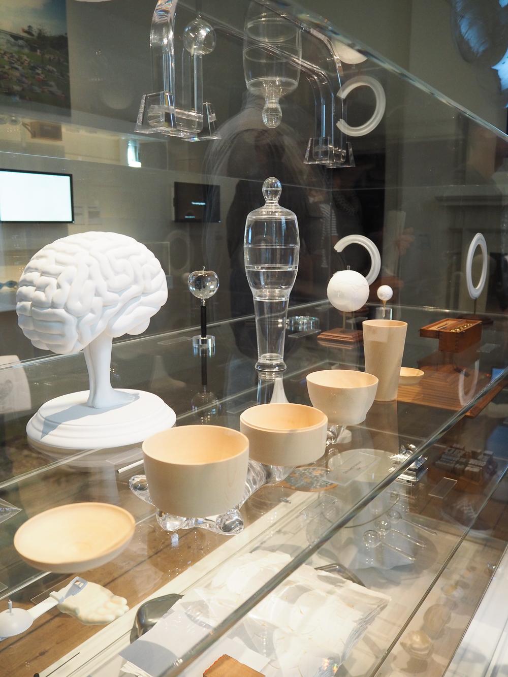 Japan Pavilion at London Design Biennale | Design Hunter