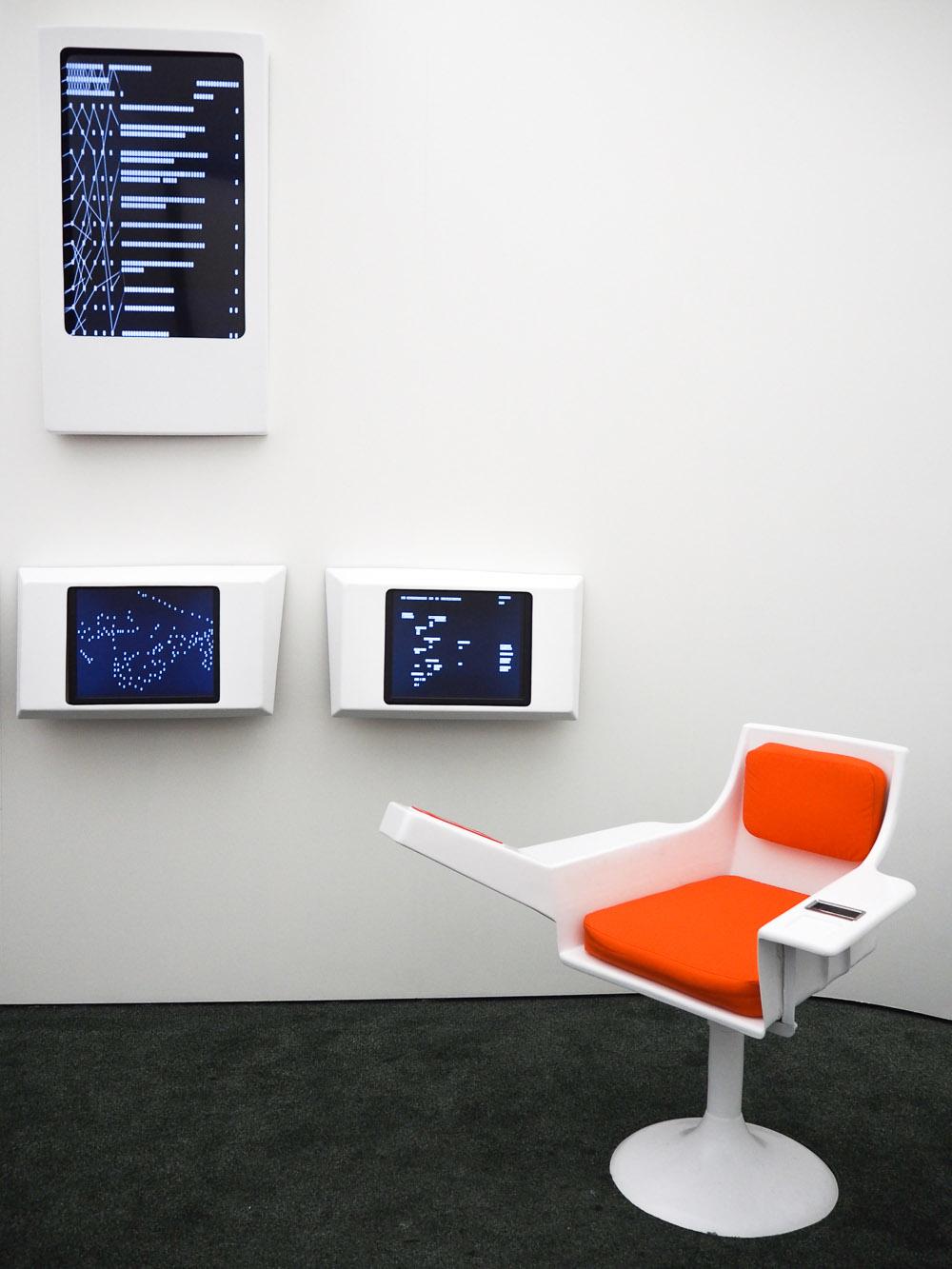 Chile at the London Design Biennale | Design Hunter