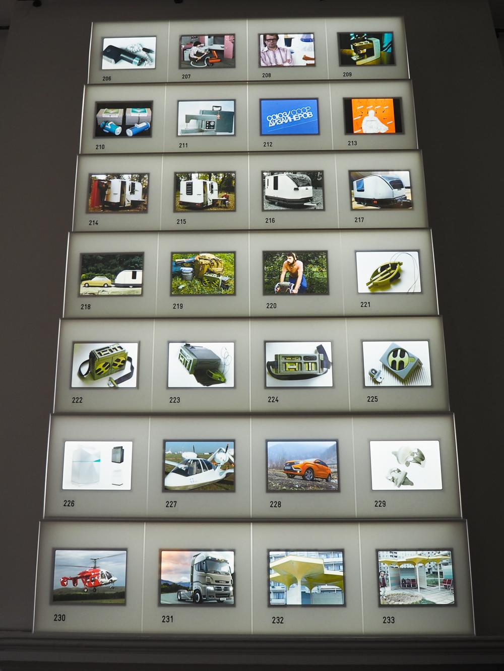 Russia at the London Design Biennale | Design Hunter