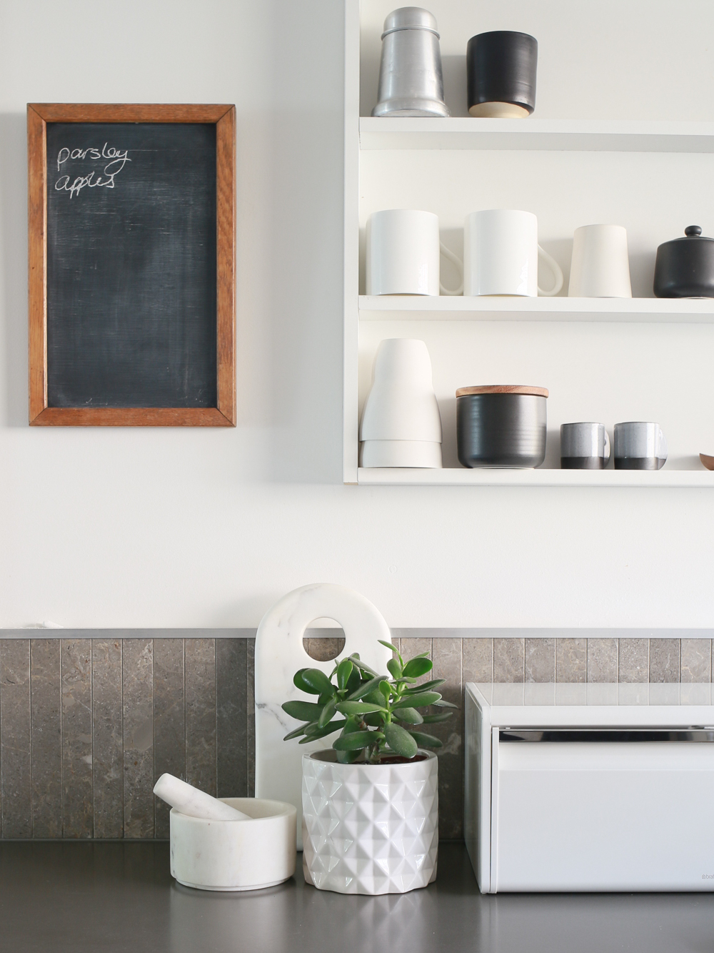 Kitchen shelves   Design Hunter