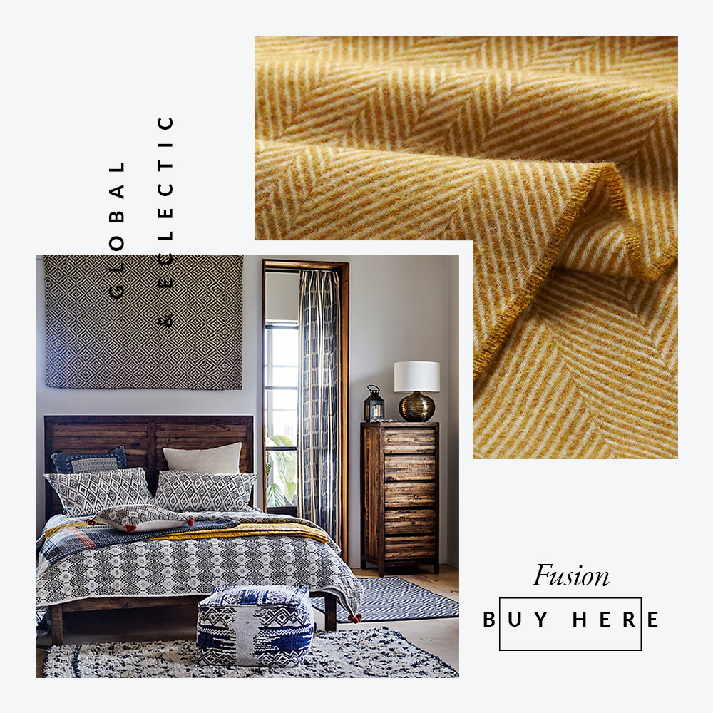 The Fusion Collection | John Lewis AW16