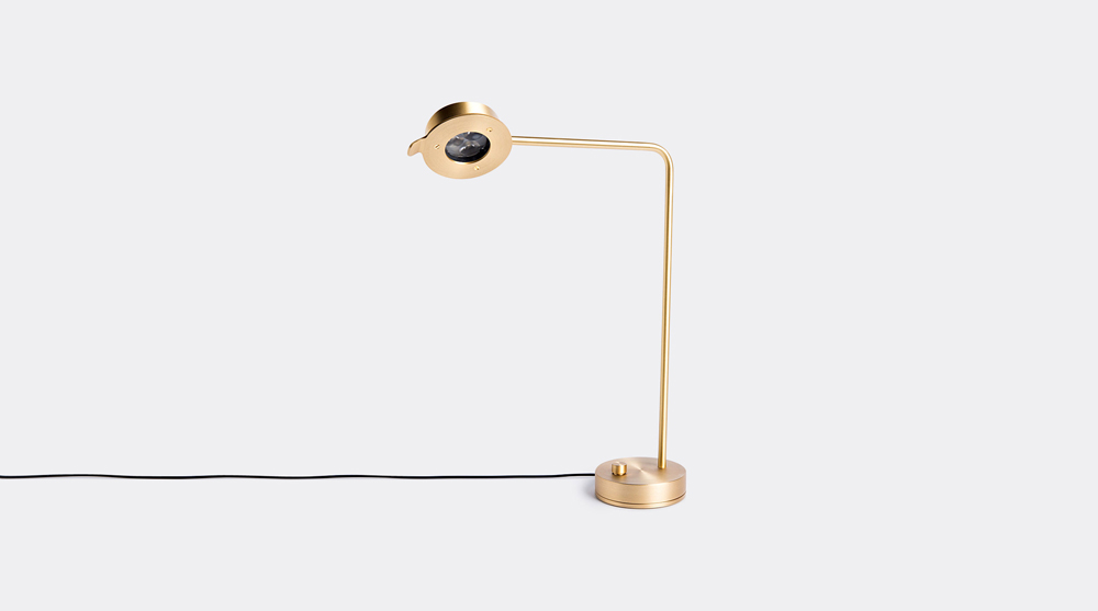 Chipperfield W102 desk lamp