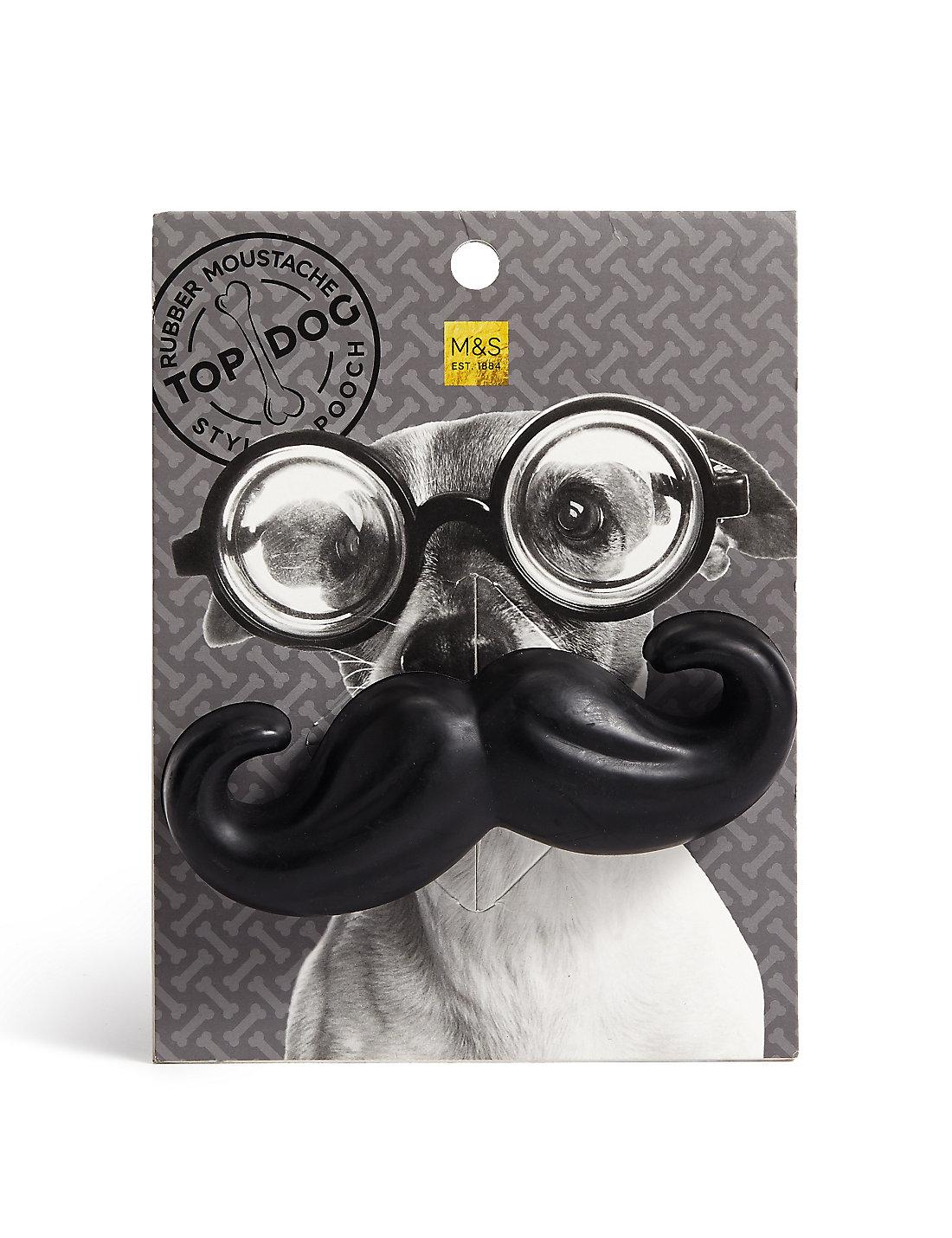 Dog moustache | M&S