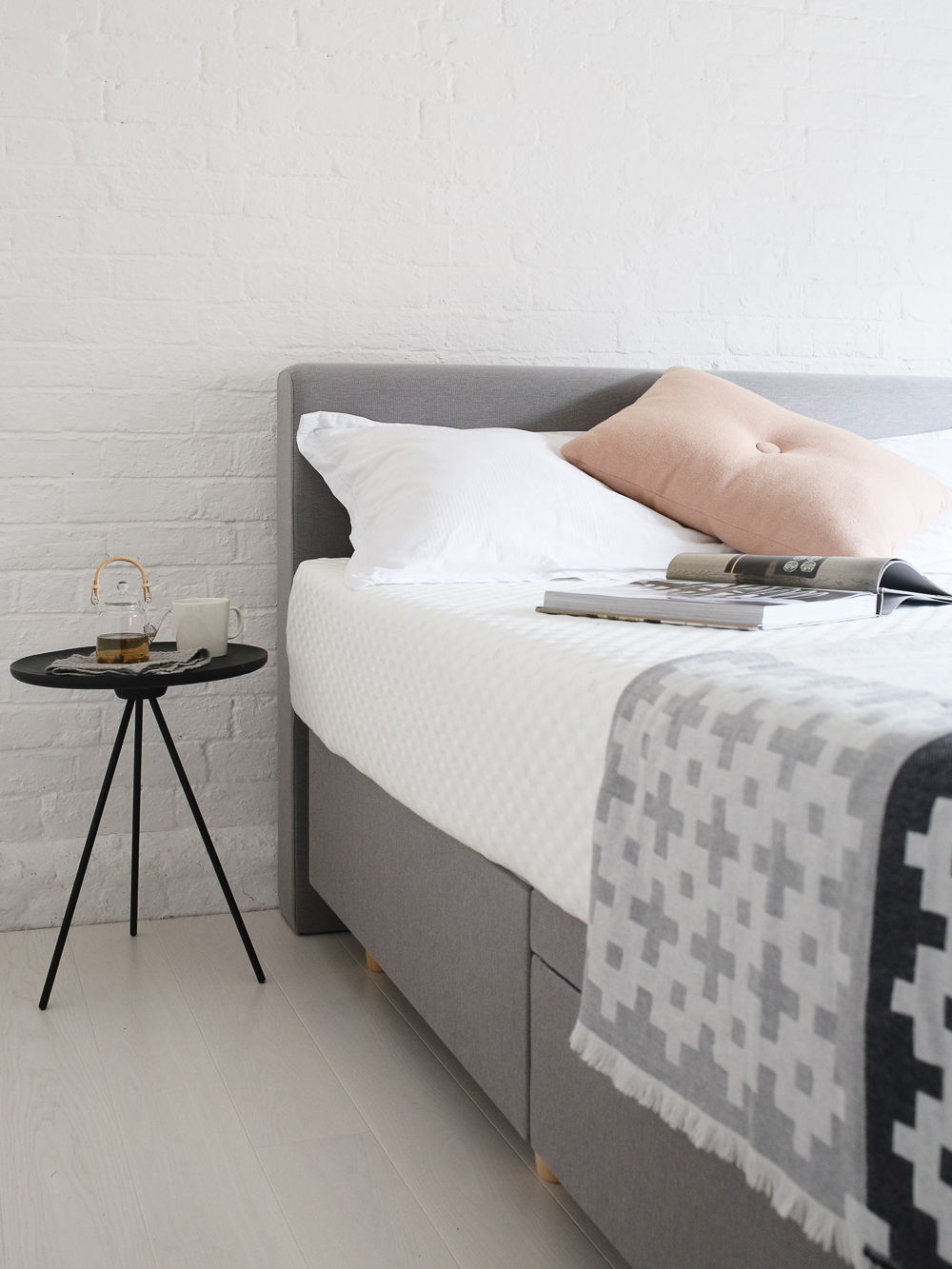 Studio by Silentnight bed | Design Hunter