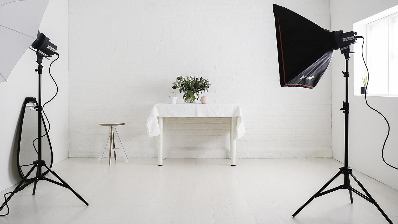 White studio | Design Hunter