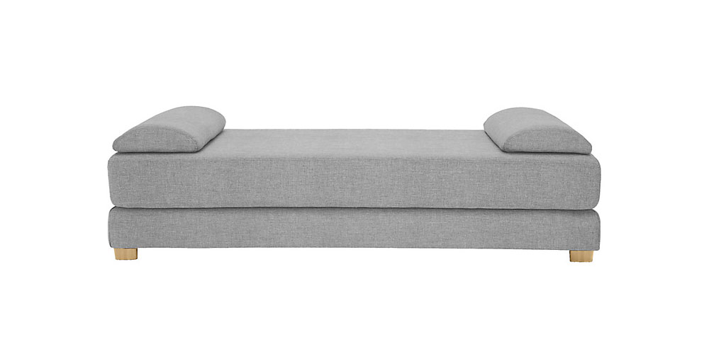 Sonoma sofa bed   John Lewis