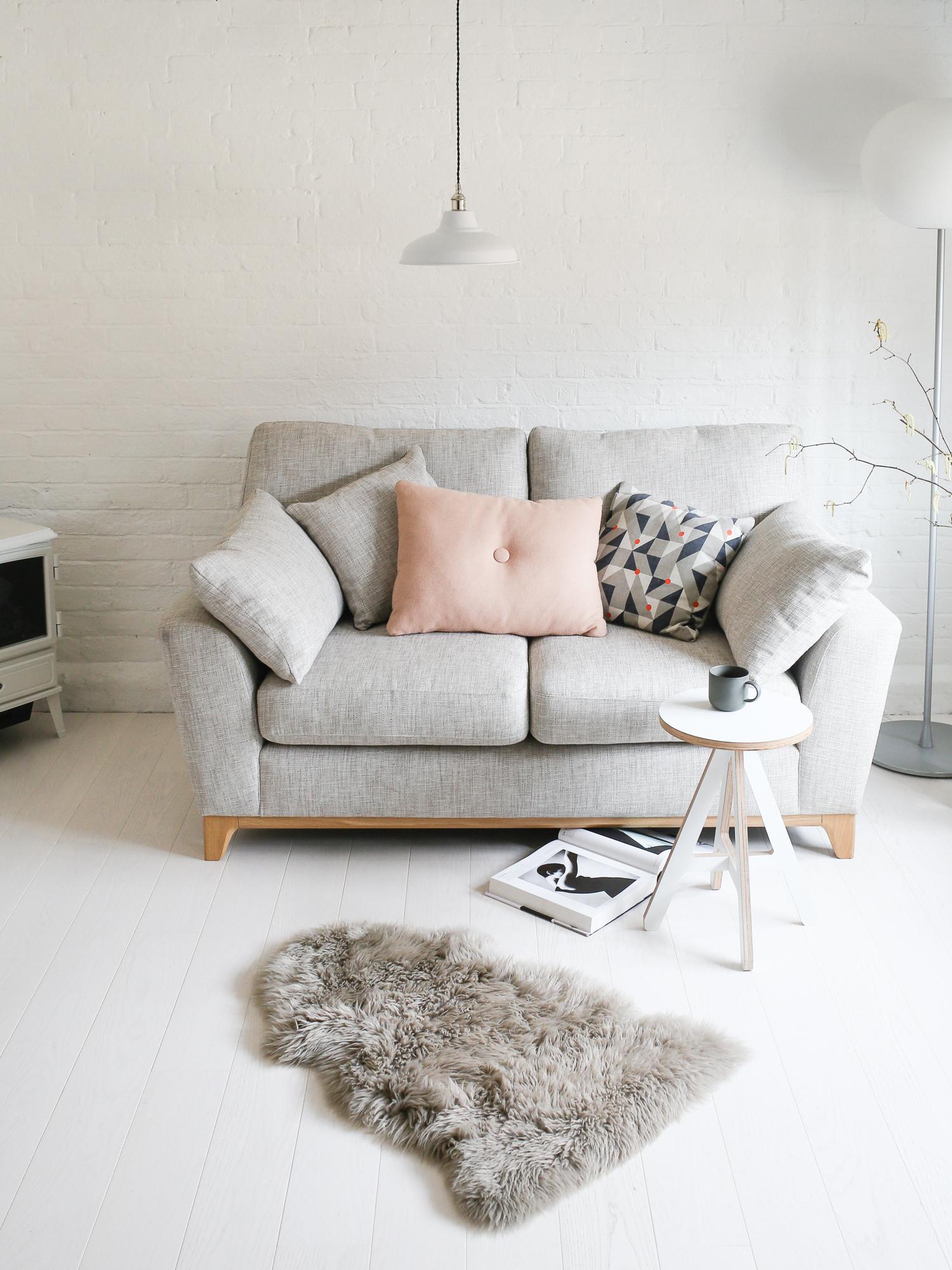ercol for NEXT | Chalgrove sofa