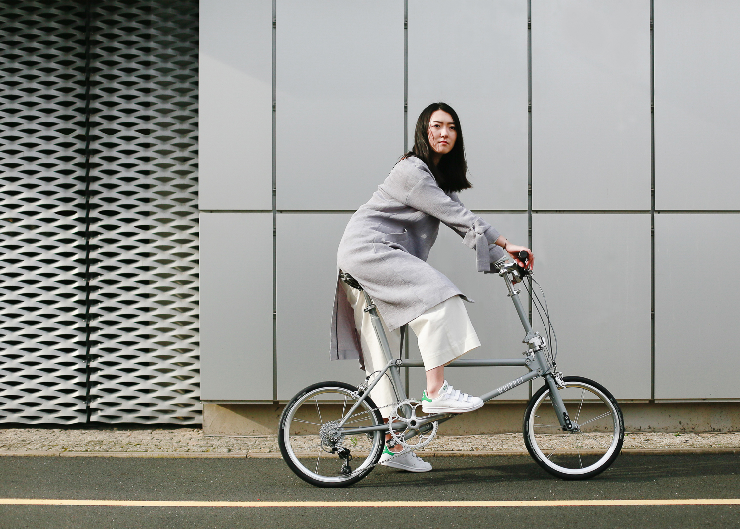 Whippet Bicycle - Daisy