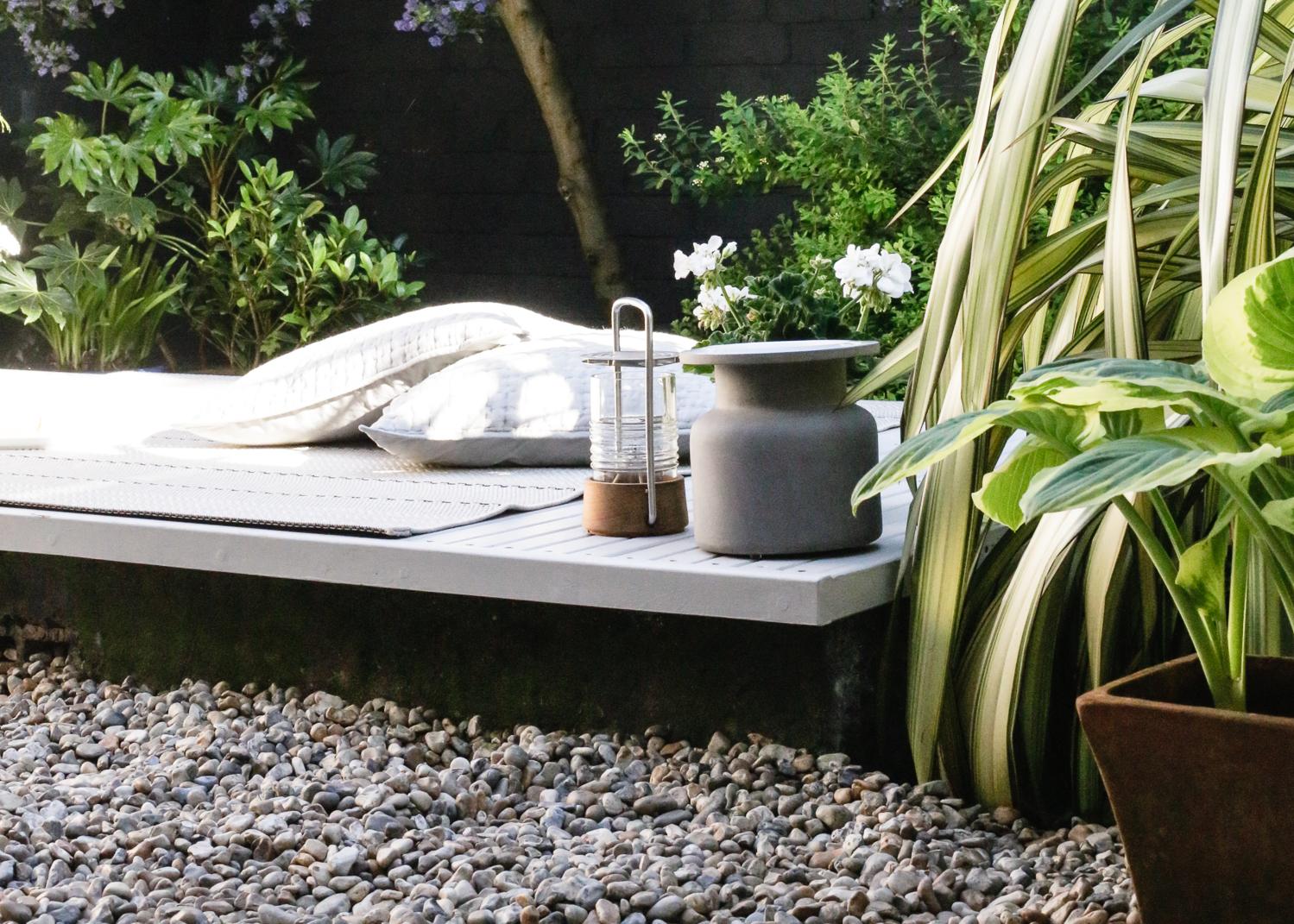 Outdoor living - dining al fresco | Design Hunter