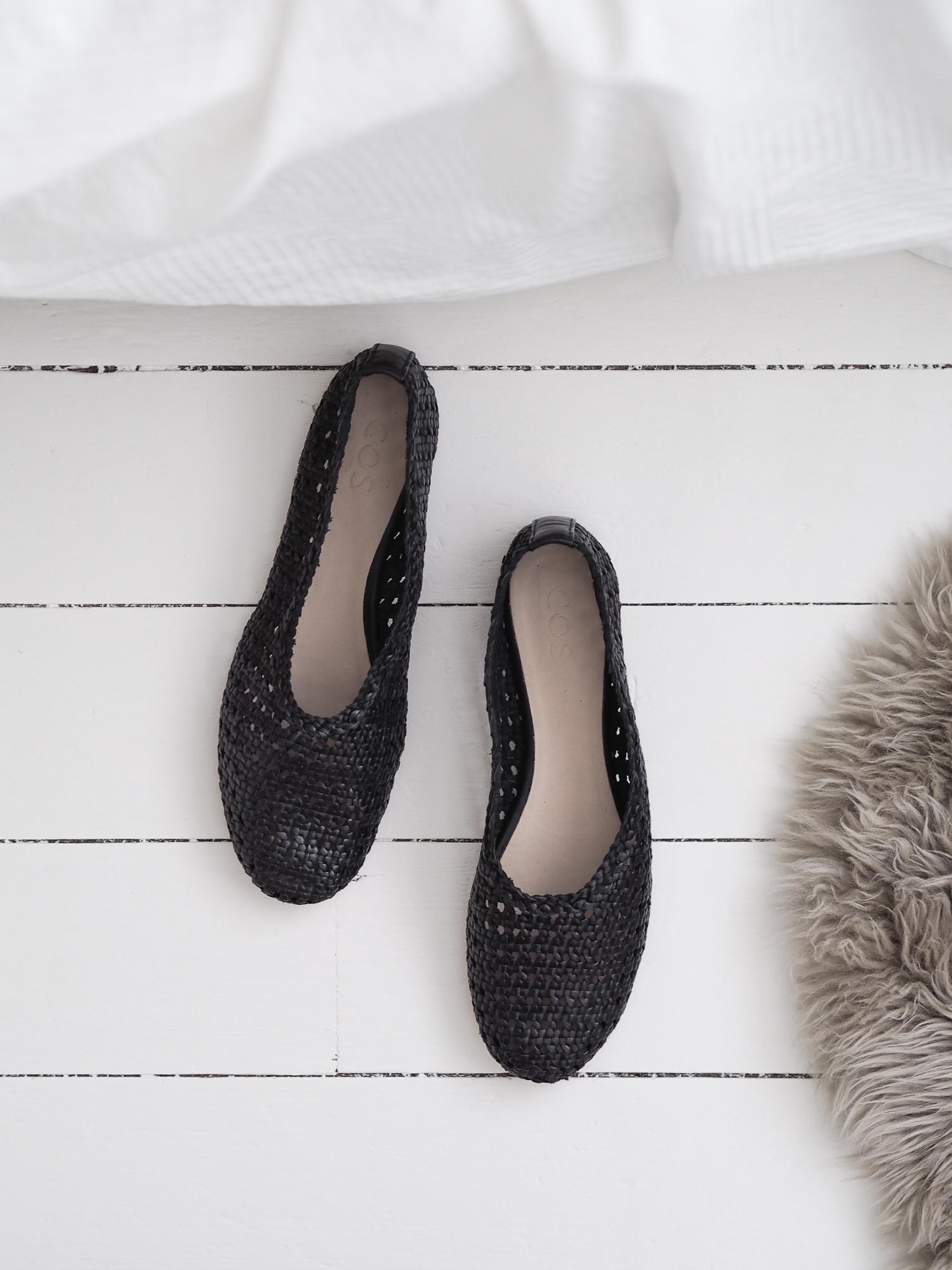 Cos shoes   Design Hunter