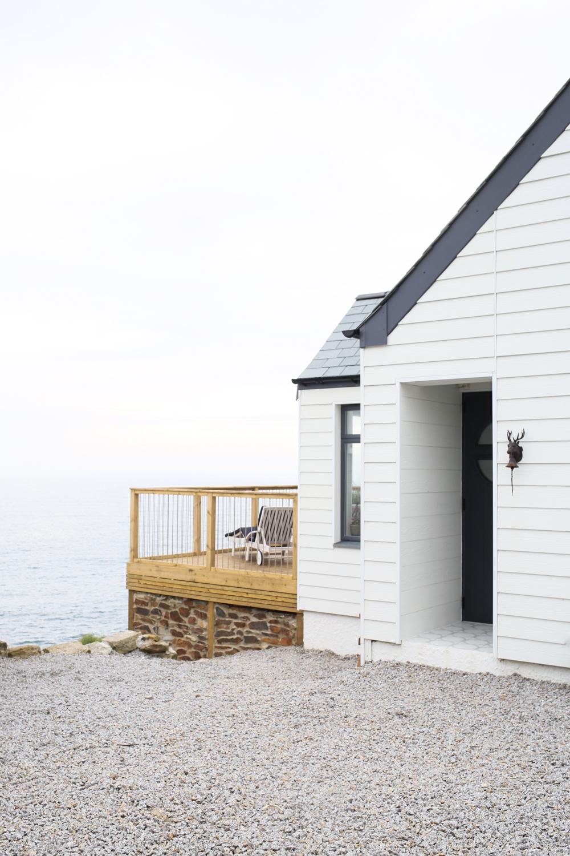 Delphin beach house in Cornwall | Design Hunter