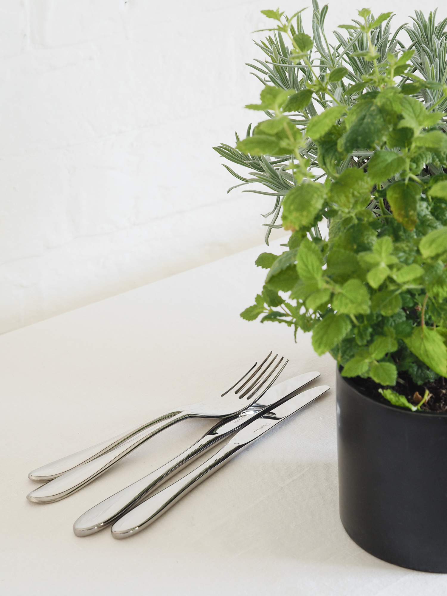Bourton cutlery collection by Robert Welch | Design Hunter