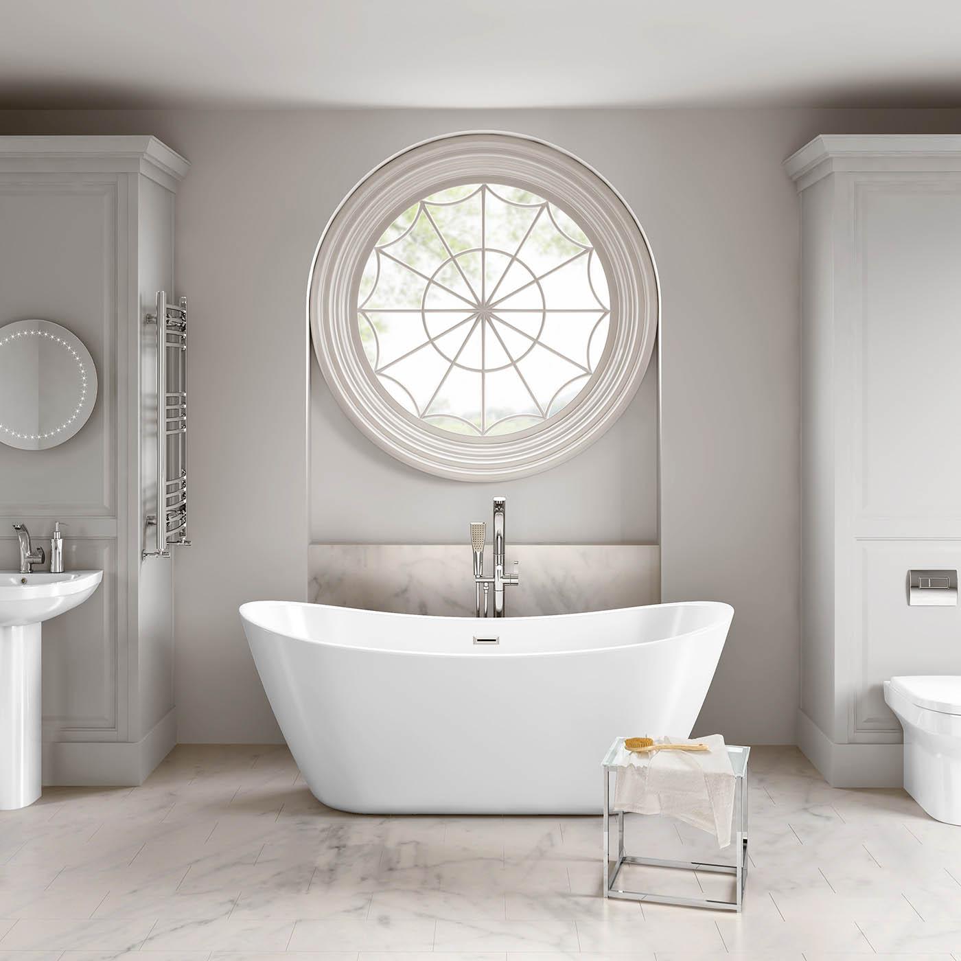 Freestanding bath | Soak.com