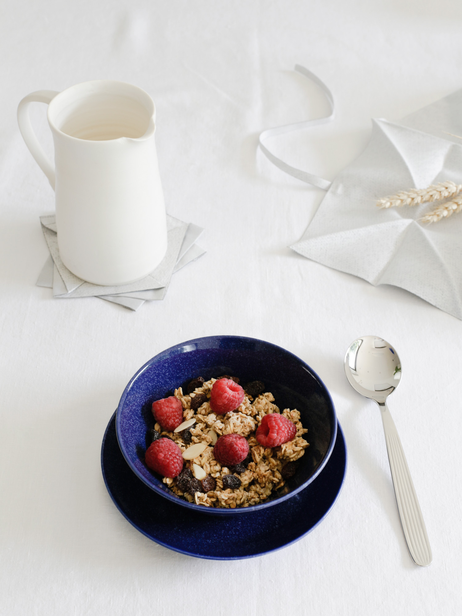 Breakfast bowl styling with iittala | Design Hunter