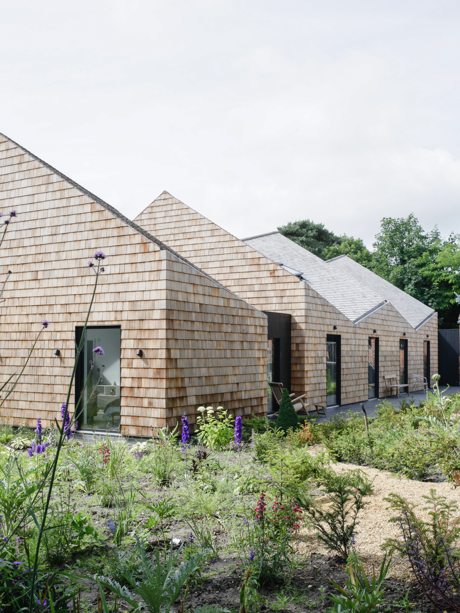 Five Acre Barn - contemporary B&B in Suffolk | Design Hunter