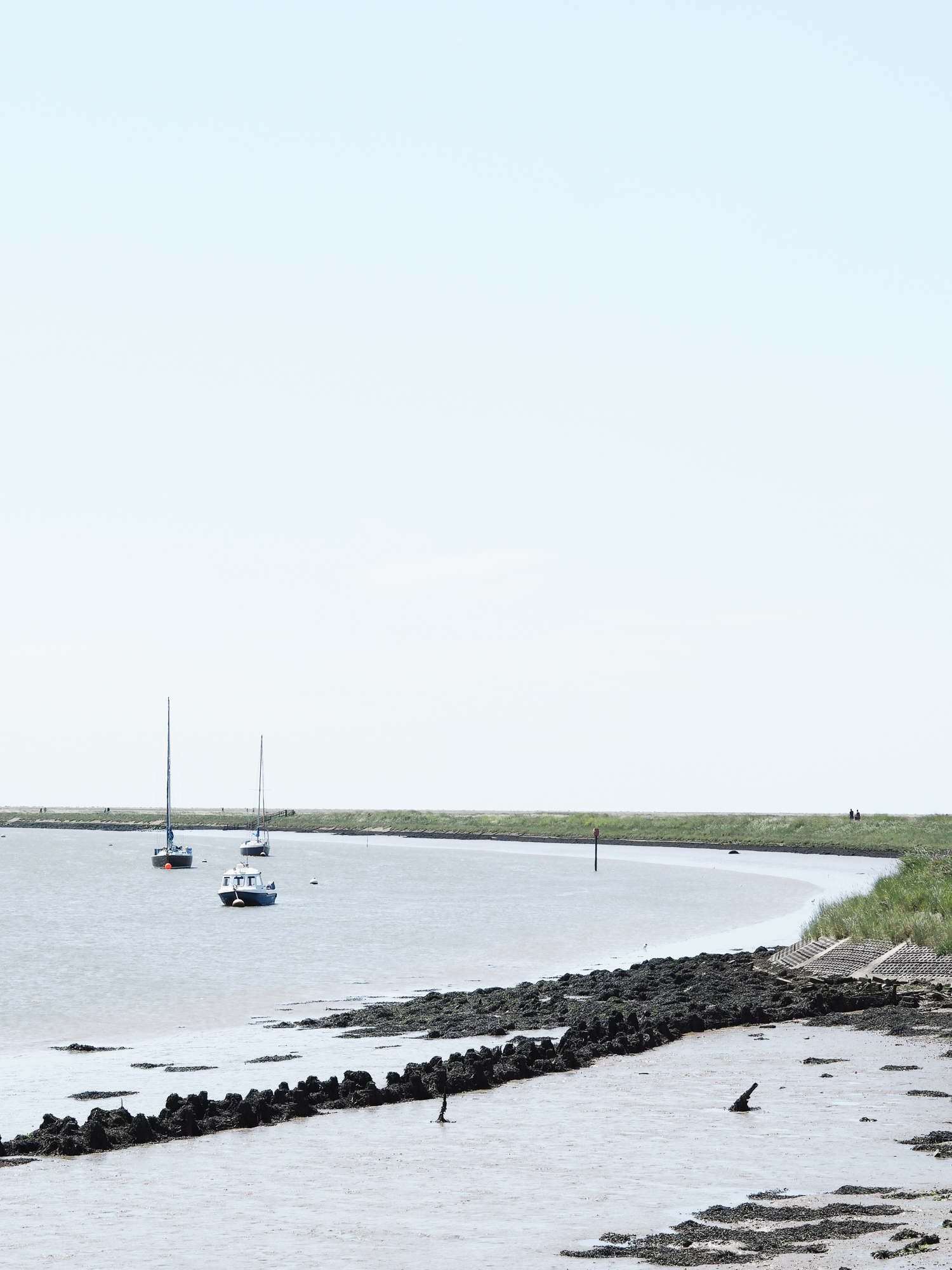 Boats at Orford | Design Hunter