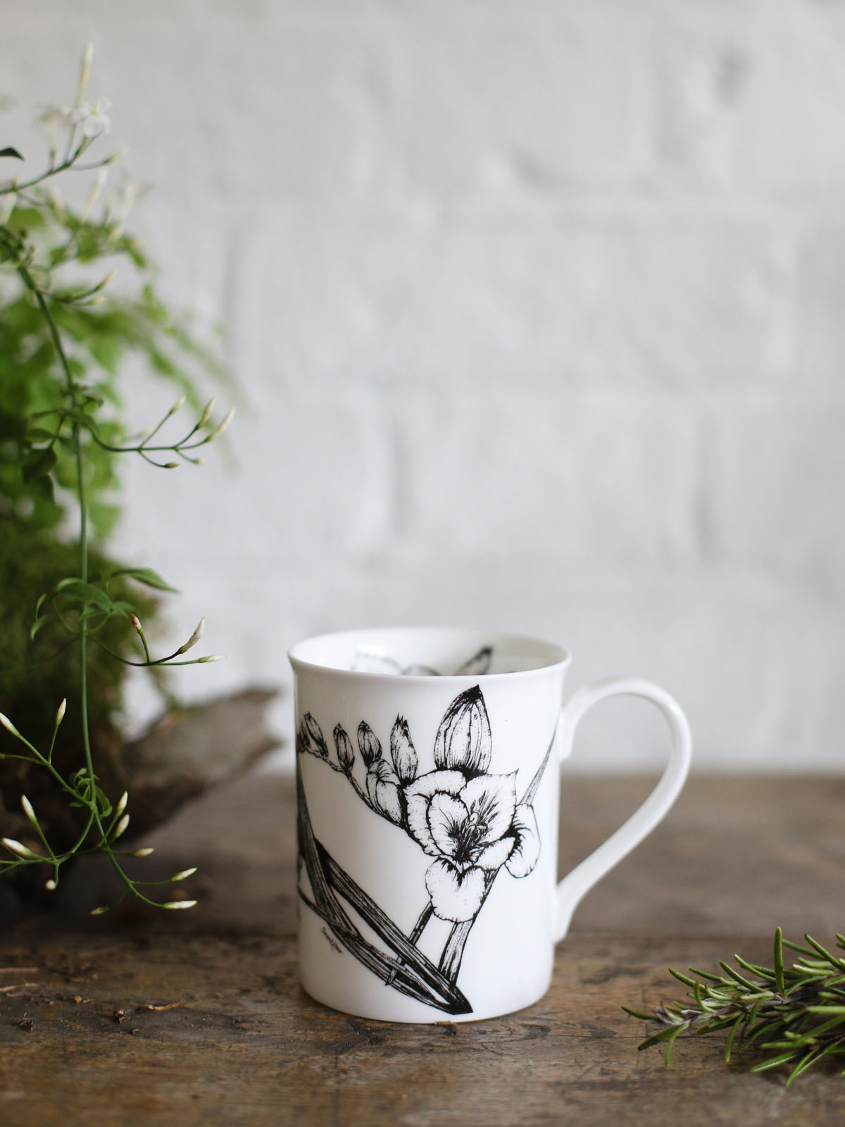 Sarah Horne Botanicals | Design Hunter