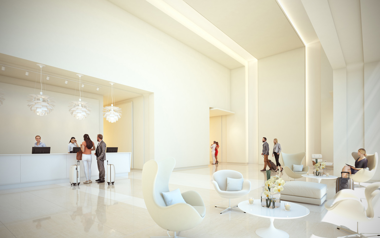 Antalis Interior Design Awards