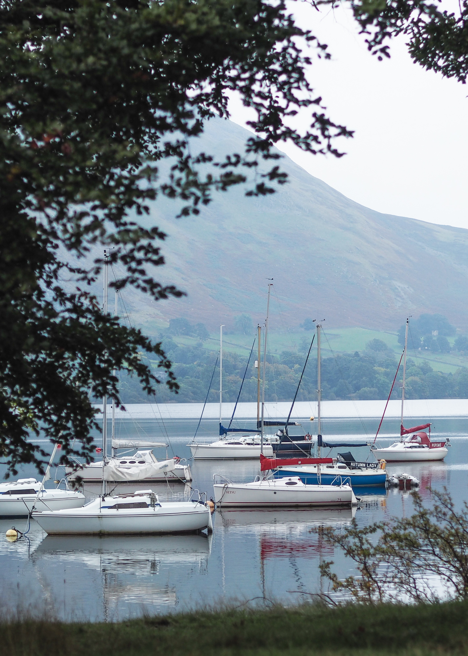 Boats at Another Place The Lake Ullswater - Design Hunter-1-2.jpg