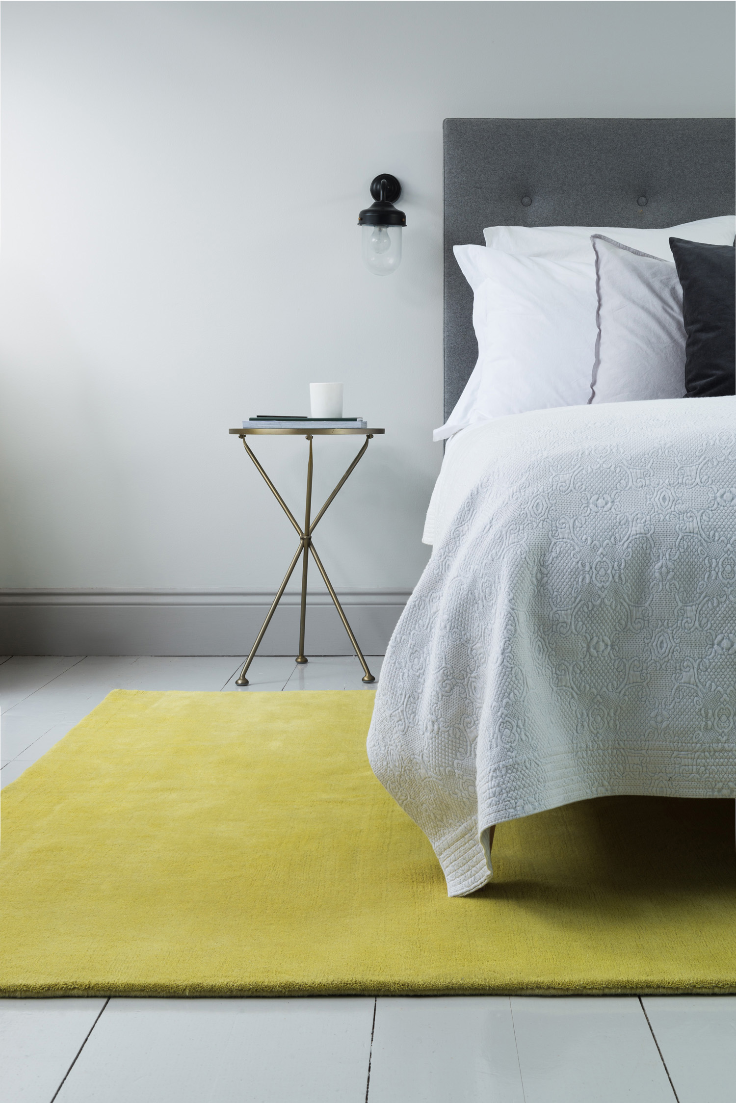 Melrose Yellow - Easy Neutrals