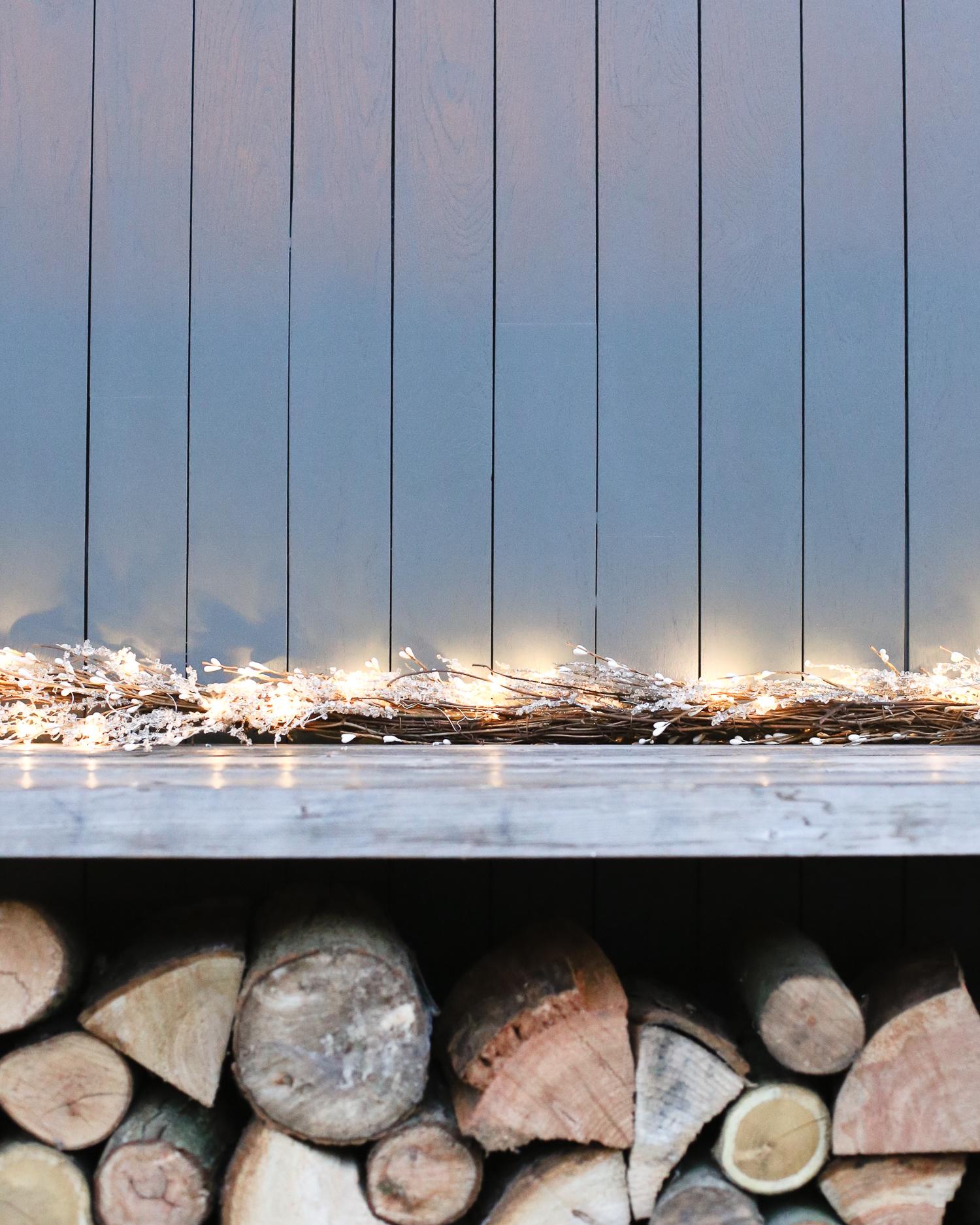 Pre-lit Christmas garland | The White Company | Design Hunter-1.jpg
