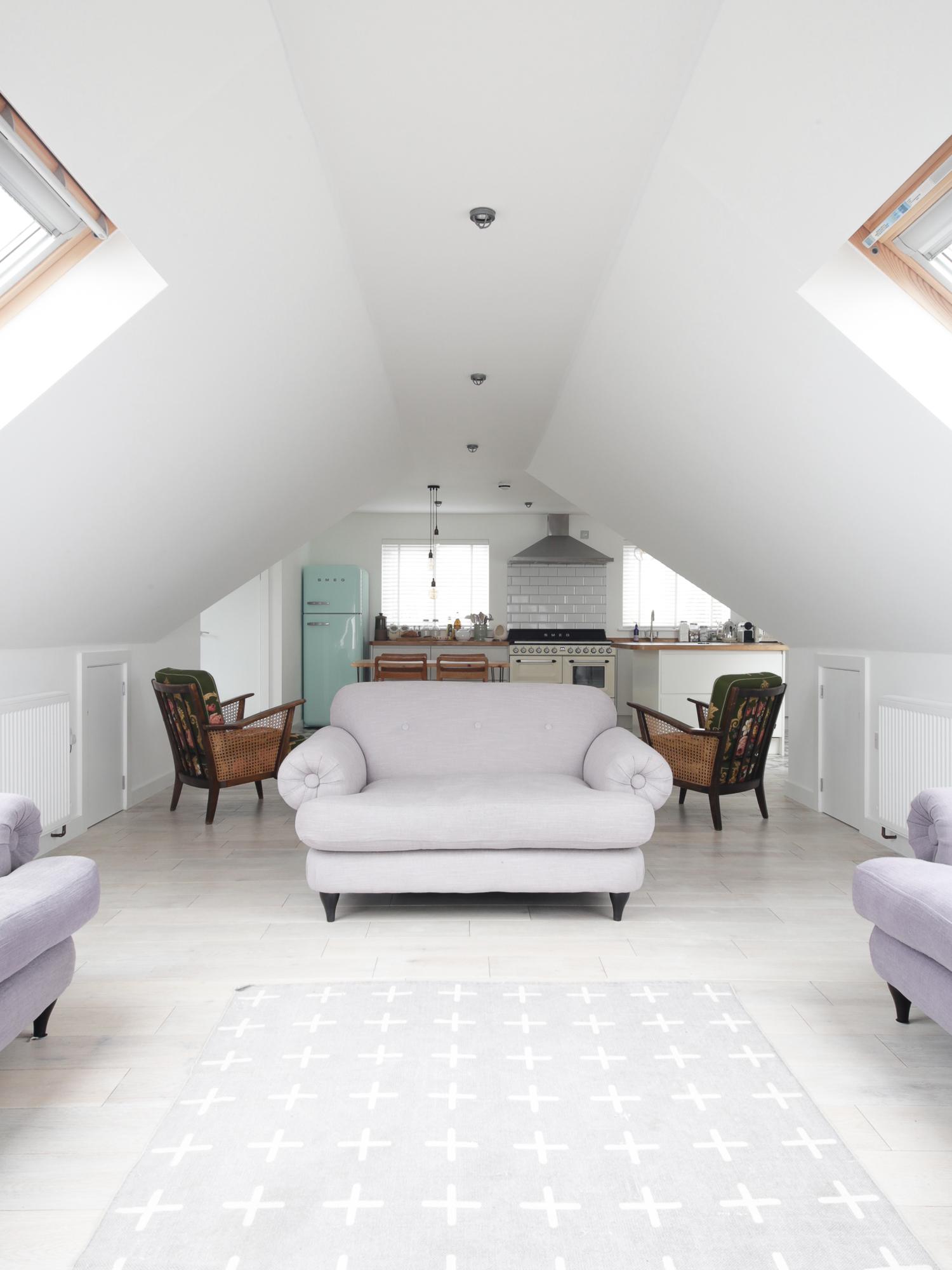 Seavista | luxury holiday apartment Mawgan Porth