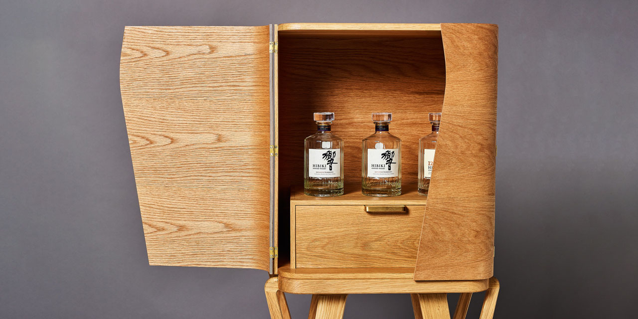 The Magé Cabinet by Scott Ridgway