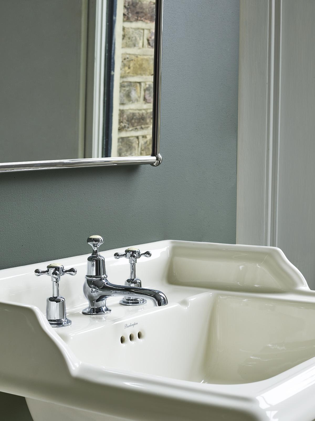 Medici - ivory ceramic basin from Burlington Bathrooms - Design Hunter 1200px.jpg