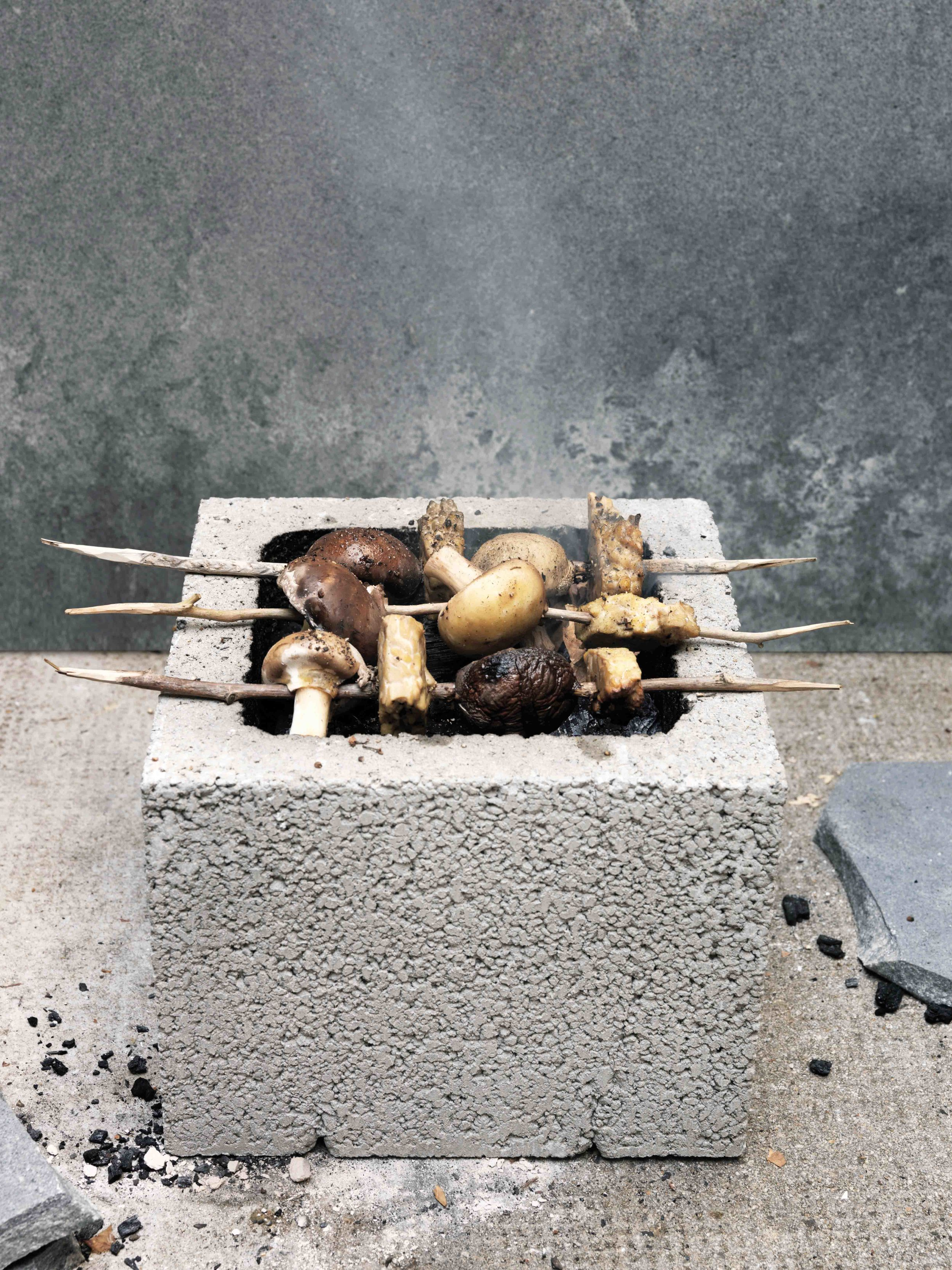 Kitchen trends for 2019 - Li Edelkoort for Caesarstone