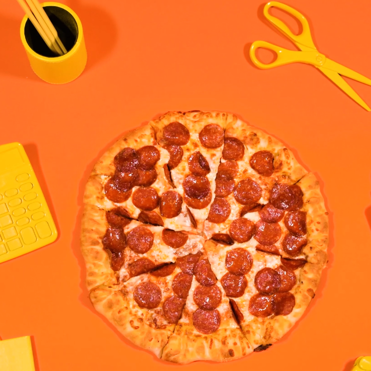 little caesars -