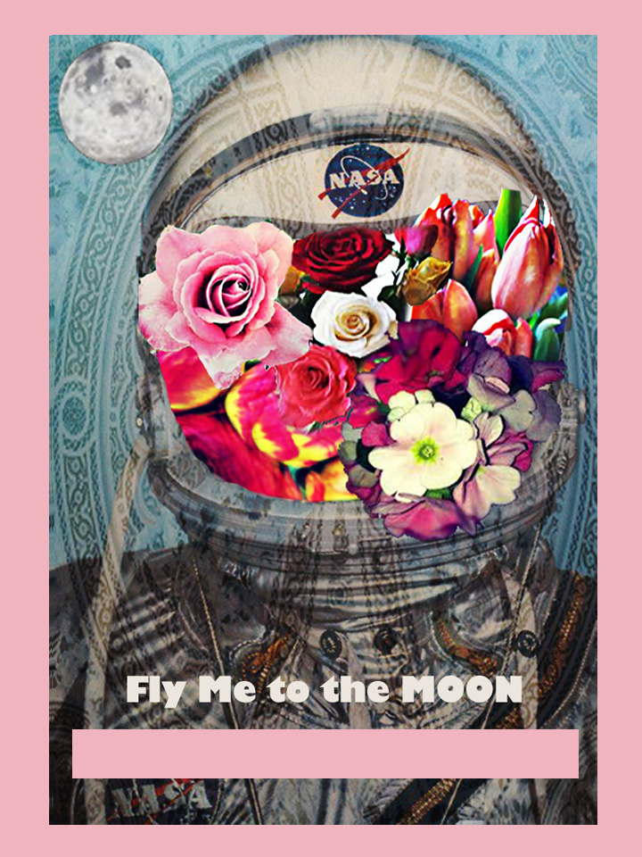 The A stronaut Wives Club  bookplate available through website and book launch