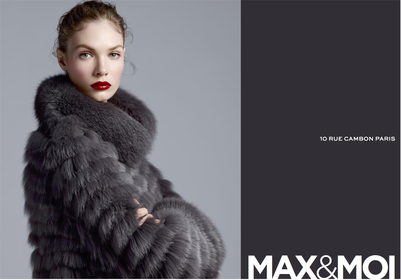 Branding Max&Moi