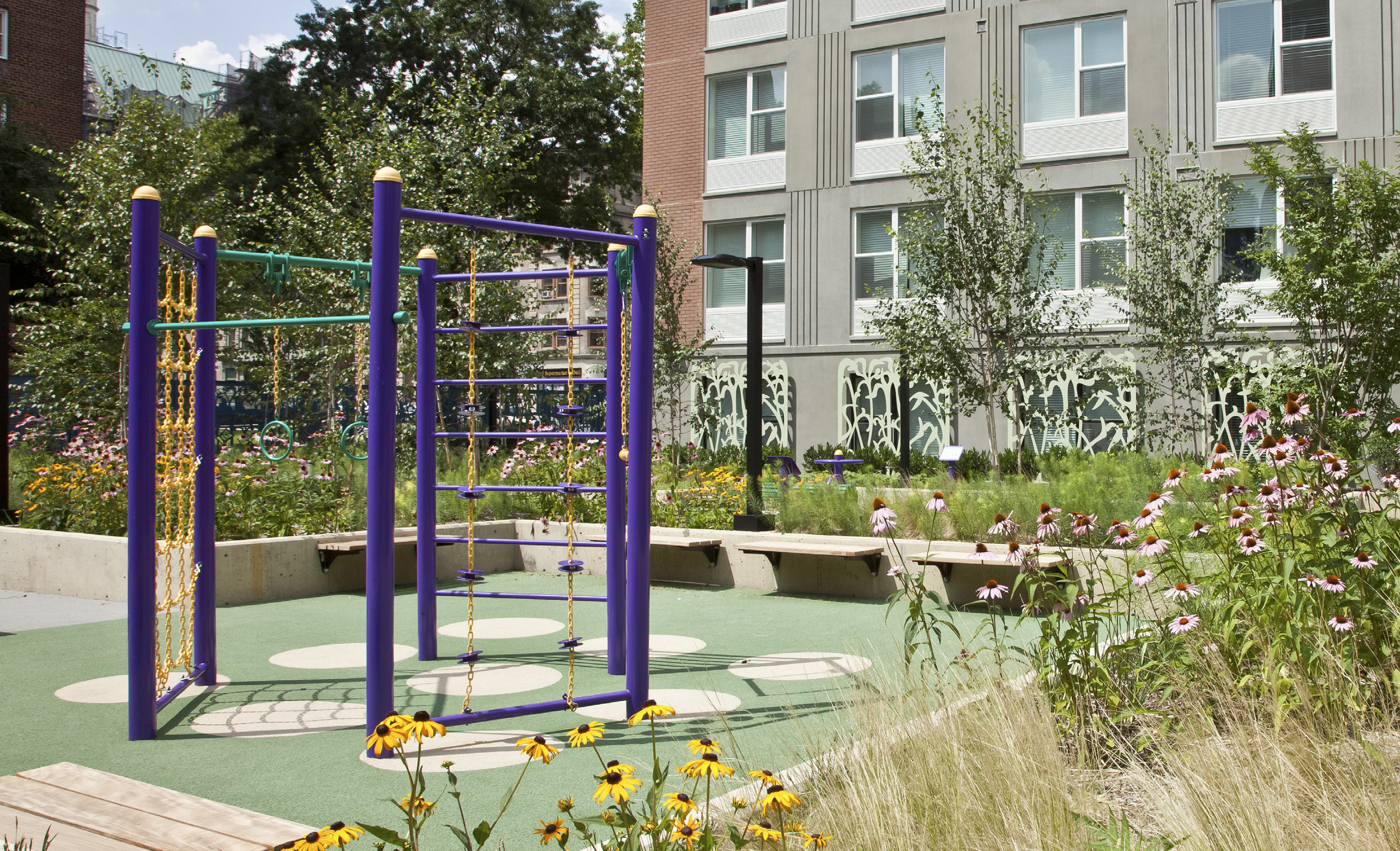 Policy Brief: Understanding the Impact of Active Design in Affordable Housing