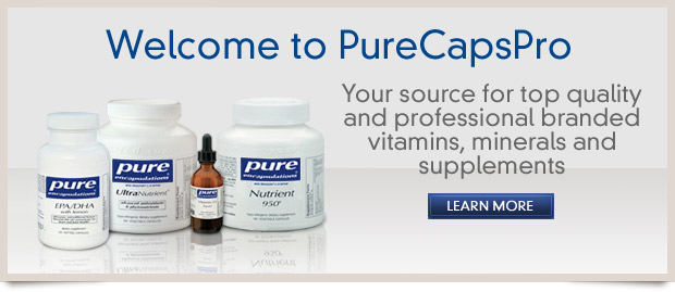 Efficacy and efficiency with PureCapsPro supplements.   PURCHASE ONLINE NOW