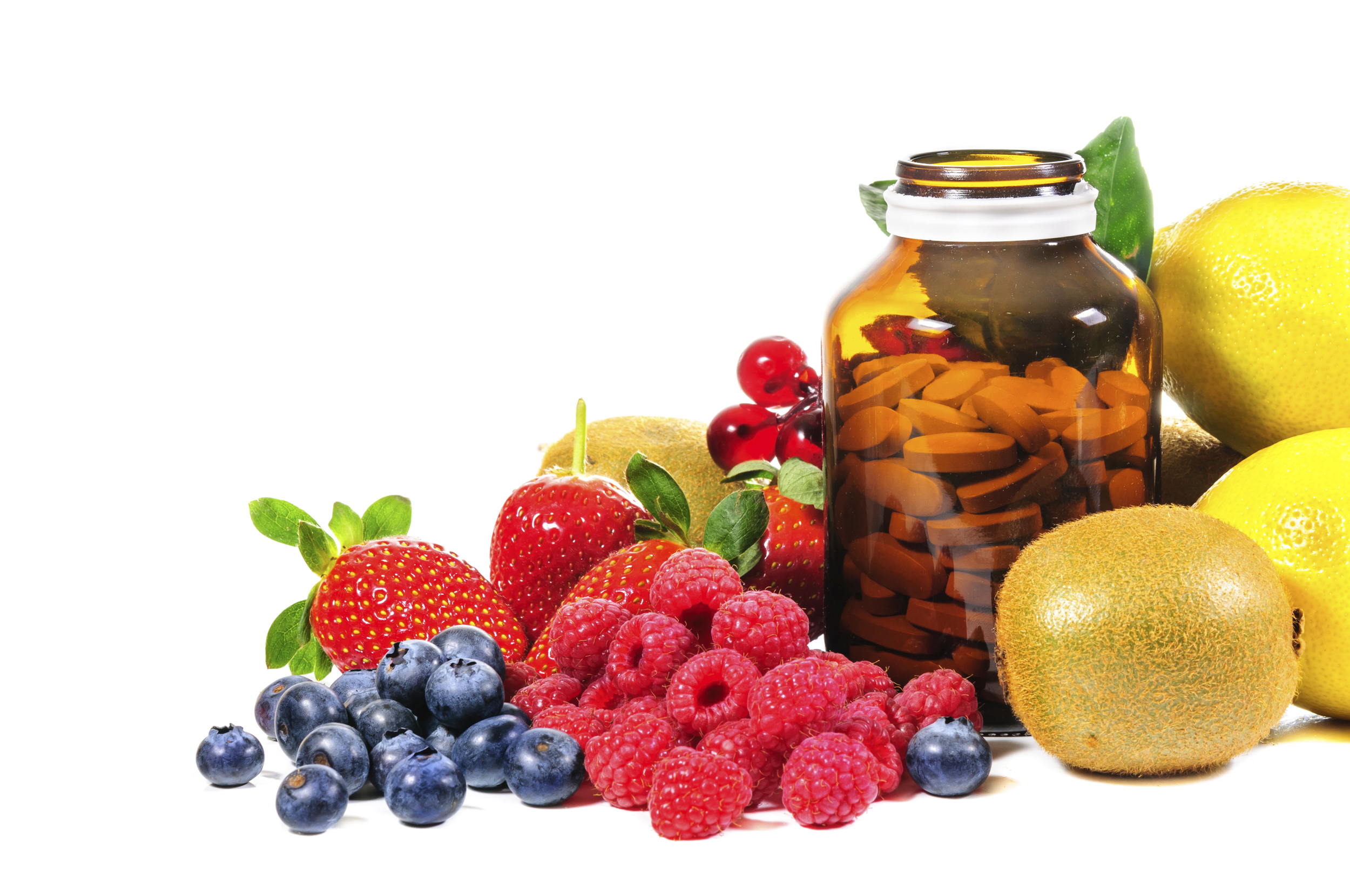 The proper balance of nutrients in your diet plus supplements is recommended to avoid inflammation in the body.