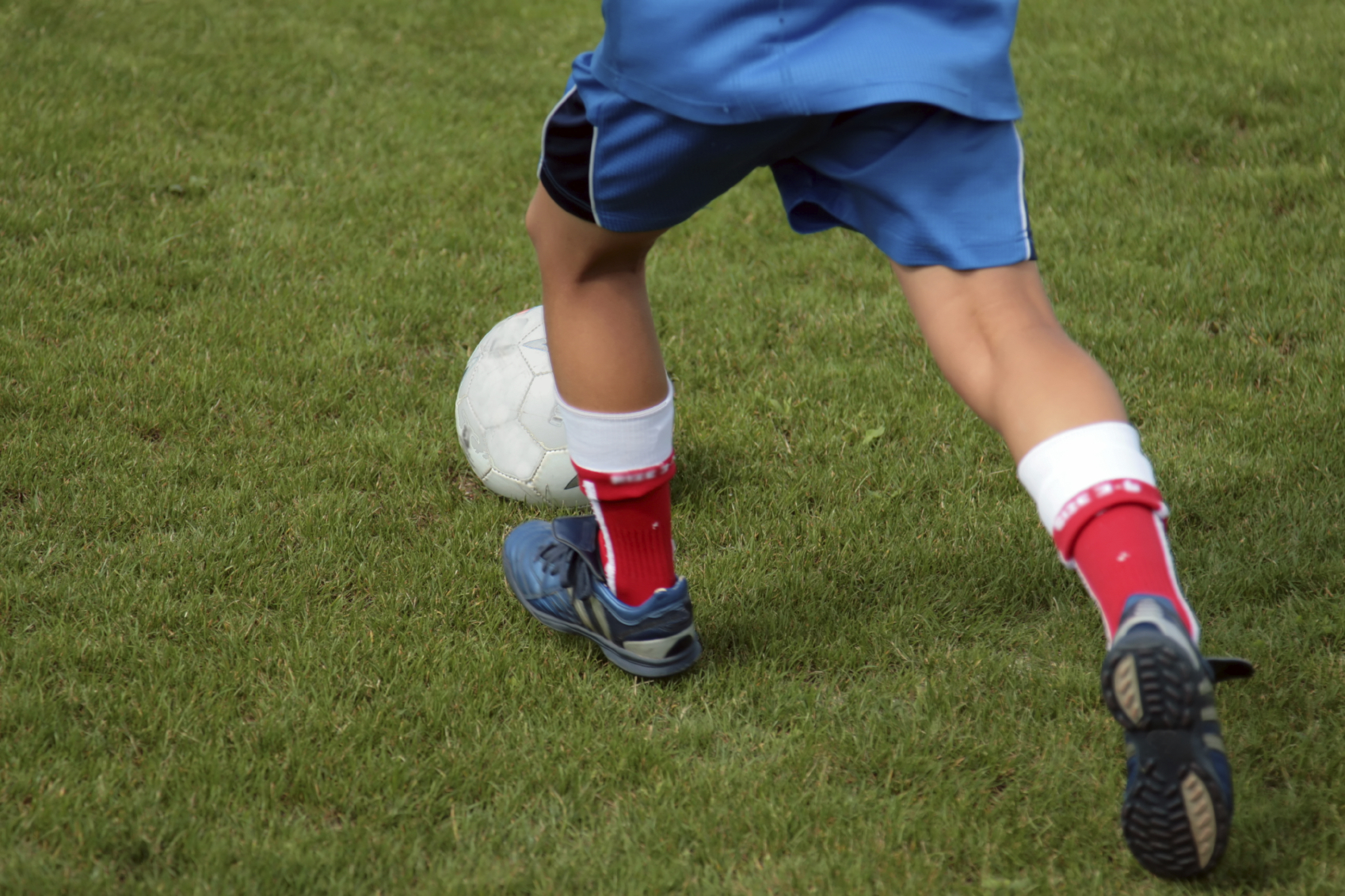 Before warming up, schedule an alignment assessment to prevent injury