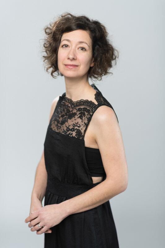 Amy Zanrosso - San Francisco Headshot Photographer - Liz Caruana Photography LLC