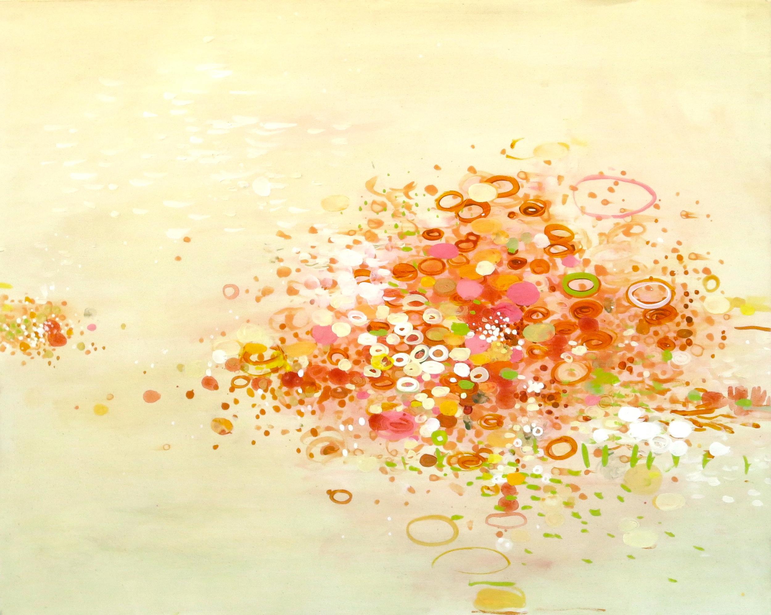 """""""Buoy"""" by Deborah Bell"""