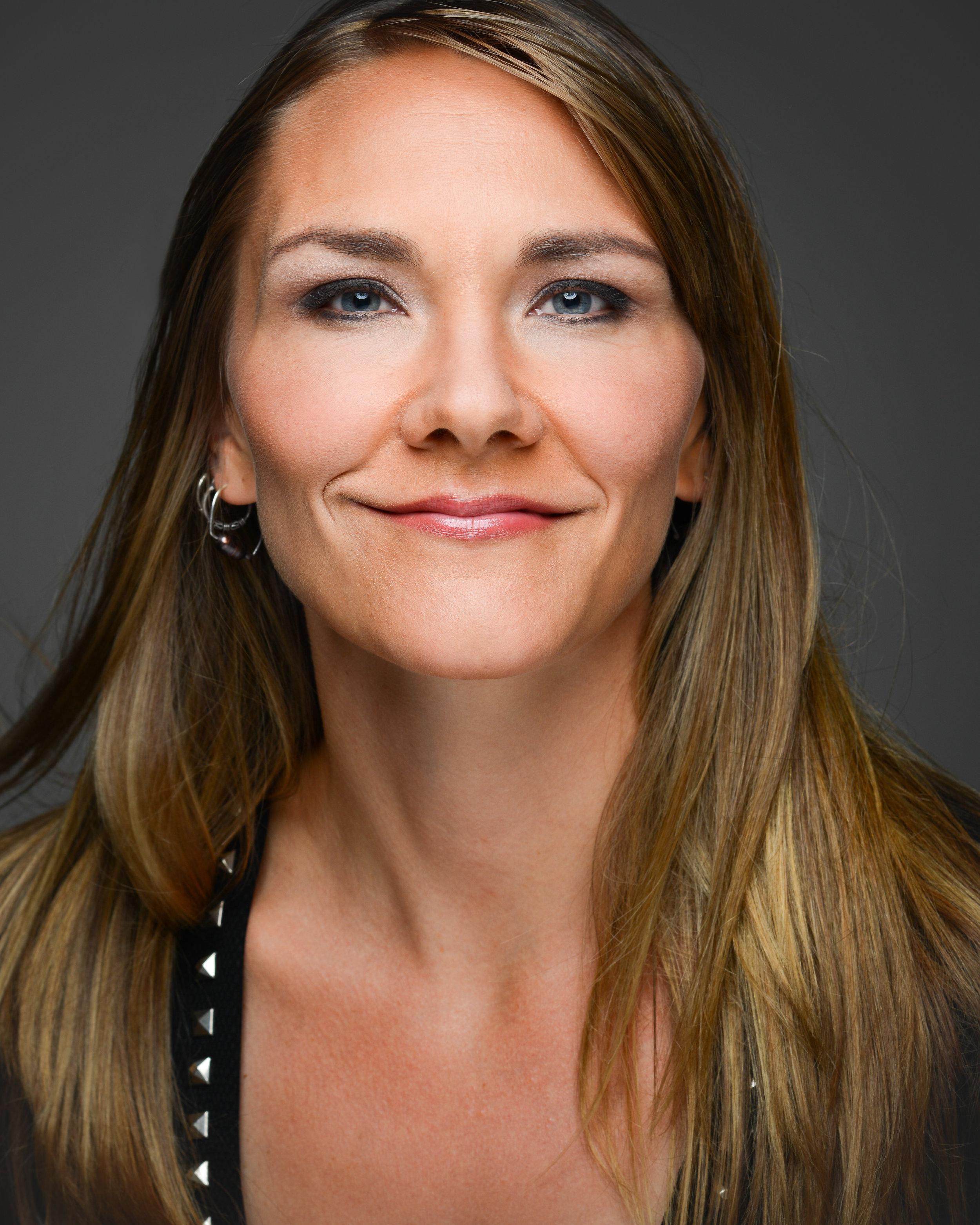 Silvie Jensen, mezzo soprano