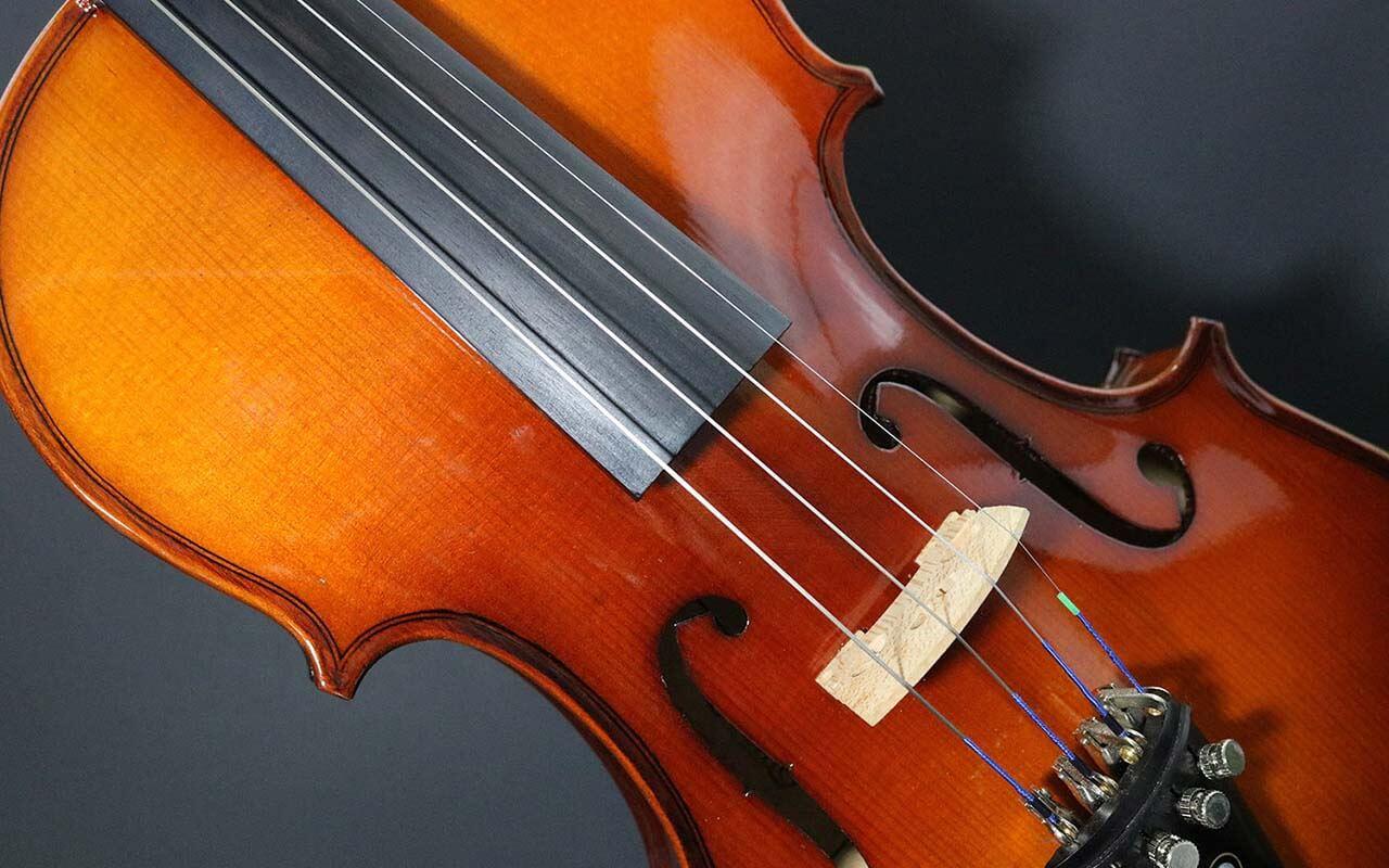 2017-18 SEASON— Concert 1 —Sunday, November 19 -   Shostakovich Fifth Symphony  Conus Violin Concerto