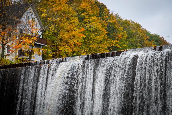 Mousam River - Kunnebunk, Maine