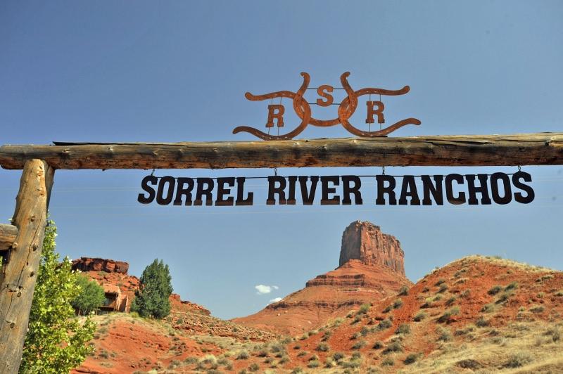 Sorrel River Ranch & Spa, Moab