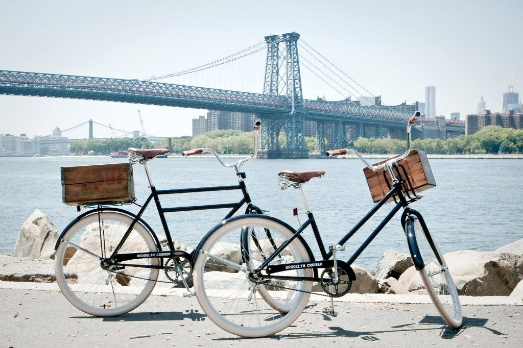 Brooklyn-Cruiser-Two-Bikes