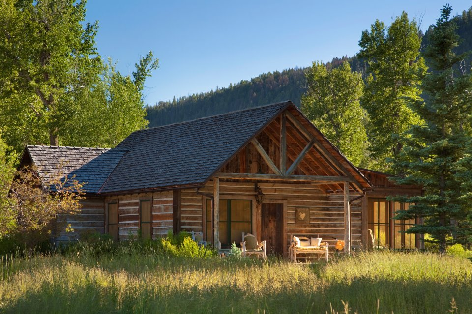 Ranch-at-Rock-Creek-Cabin