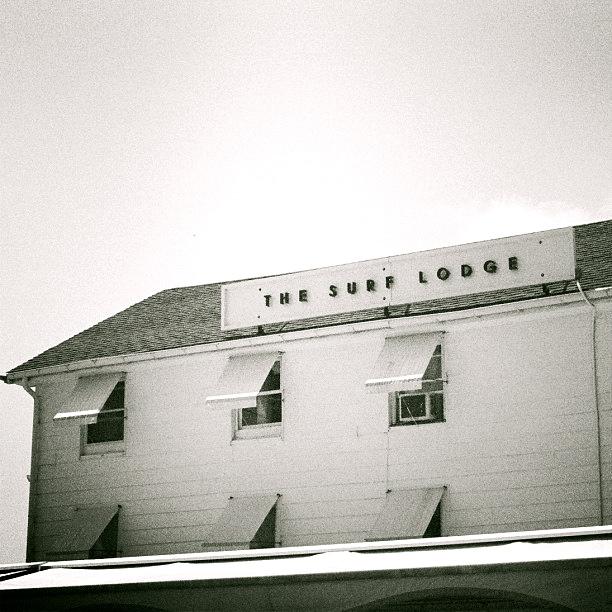 Surf Lodge, Montauk