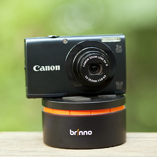 For Compact Cameras