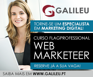 WebMarketeer Galileu